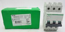 SCHNEIDER ELECTRIC 60182 MULTI-9 C60 CIRCUIT BREAKER