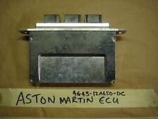 ASTON MARTIN DB9 POWERTRAIN CONTROL ECU MODULE 4G43-12A650-DC