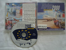 AIRBUS 2000 SPECIAL EDITION PC CD