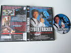 Cyber tracker de Richard Pepin avec Don Wilson, DVD, SF/Action
