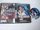 Cyber tracker de Richard Pepin avec Don Wilson, DVD, SF/Action
