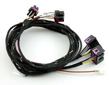 Audi A6 S6 C5 4B Limo + Avant Sitzheizung SH vorn Kabelbaum Heated Seat cable