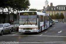 DuBLIN BUS 94-D-3006 Dublin 2003 Irish Bus Photo