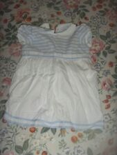 In good condition Chateau de sable children Girl dress *Free Pos