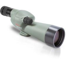 Neuheit Kowa Tsn-502 kompakt Spektiv 20-40x50 Geradeinblick