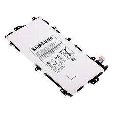 BATTERIE ORIGINE SAMSUNG GT-N5110 N5120 TABLET GALAXY NOTE 8.0 SP3770E1H 4600mA