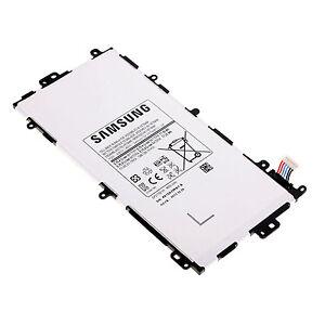 BATTERY FOR SAMSUNG GALAXY NOTE 8.0 GT-N5100 N5110 ORIGINAL SP3770E1H 4600mAh