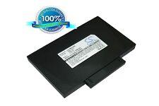 Batterie pour Alpine Blackbird PMD-B100 II BLACKBIRD nouveau uk stock