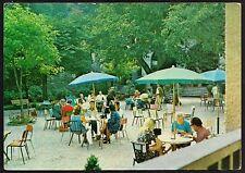 AD0766 Cuneo - Provincia - Lurisia Terme - Piazzale per le cure idropiniche