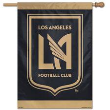 Los Angeles FC House Flag