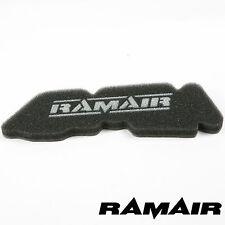 RAMAIR Performance Panel Air Filter Race Foam for Gilera Runner SP 50 2T LC 06