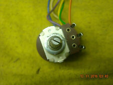 Pioneer SA-6500 ACV-143 treble potentiometer