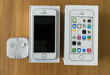 iPhone 5S 32GB White - Unlocked - Good condition