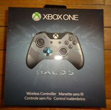Xbox One Limited Edition Halo 5: Guardians Wireless Controller - GK4-00005