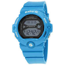 Casio Ladies Baby-G Blue Resin BG6903-2 BG6903 BG-6903-2D