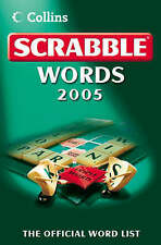 """VERY GOOD"" Scrabble Words, , Book"