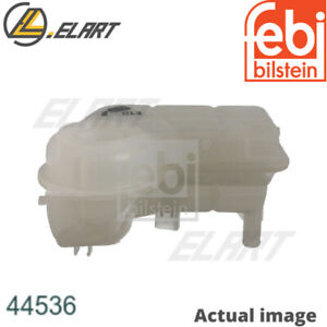COOLANT FLUID EXPANSION TANK FOR AUDI SEAT A4 8E2 B6 BAU AKE BDH AYM BFC FEBI