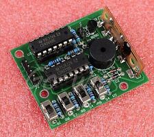 1PCS 16 Music Box 16 Sound Box BOX-16 16-tone box electronic module DIY Kits