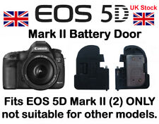 Battery Door Cover for Canon EOS 5D Mark II (2) NEW