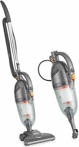 Vacuum Stick Cleaner Cordless 800W Floor Corded – Upright Lightweight Design