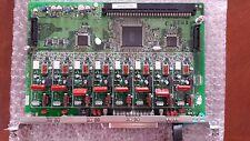 Panasonic LCOT8 DLC16 Digital Card KX-TDA0180  PSUP1326ZB
