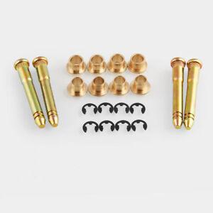 20 Pcs Door Hinge Pins Repair Kit For Honda Accord CR-V CRX CX DX EX SI EG6 B16