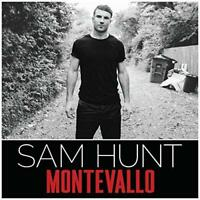 Sam Hunt - Montevallo (NEW CD)
