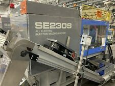 New Listing2003 Sumitomo 253 Ton All Electric Plastic Injection Molding Machine