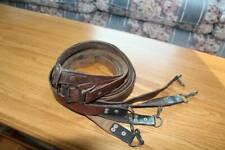 Romanian Military Leather rifle Sling