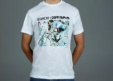 Bianchi Fausto Coppi 100 Year Commemorative T-Shirt