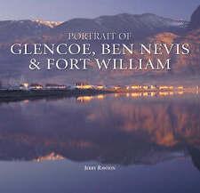 Portrait of Glencoe, Ben Nevis and Fort William, Rawson, Jerry, Good, Hardcover