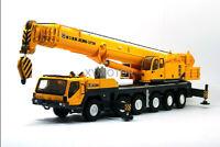 1/50 XCMG QAY200 All Terrain Crane Construction Truck Diecast Model Car Gifts