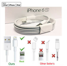 OEM Lightning to USB Charging Cable for Apple iPhone5 6 7 8 X XS XR iPad Air~ US