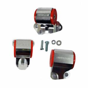 For Honda Civic D / B Series Acura Engine Swap Mount Kit 2-bolt New M1001