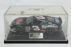 Revell 1:64 Scale Dale Earnhardt Chevrolet Monte Carlo GM Goodwrench Plus #3
