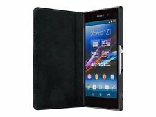 Brown Leather Tablet & eReader Cases, Covers & Keyboard Folios for Samsung