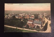 Antike Postkarte Ansichtskarte Ravensburg Seevorstadt 1909 ..