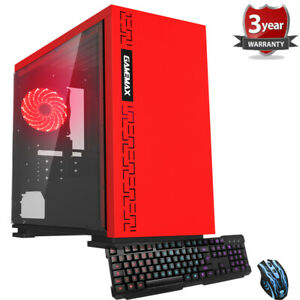 AMD Ryzen 5 3600 3.6GHz 6 core Gaming Pc Computer NVMe, RTX 3060 12gb up922