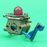 Carburetor For Poulan GHT220 GHT220LE HHT25 Pro Zama C1U-W13 Rep 530071633