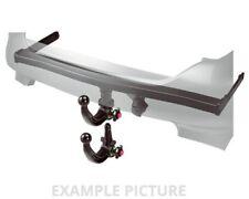Gancio traino rimovibile Westfalia A40V con cablaggio per Porsche Macan