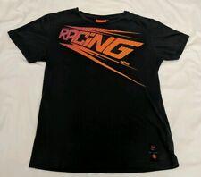 KTM Powerwear Mens T-Shirt Tee Sz M