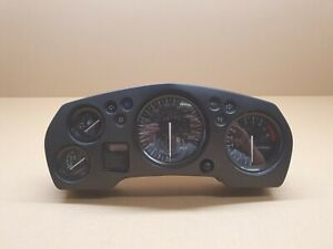 Honda CBR1100 Blackbird Instruments Clocks Speedo , MPH UK spec Fits 1996 - 1999