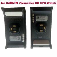 Replace GPS Batterie Rear Couverture Bas Pour GARMIN Vivoactive HR GPS Watch FG