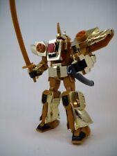 90's Yuusha Brave Of Gold Takara KO Goldran Transformers Diaclone GaoGaiGar