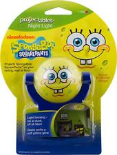 Ge Led Projectables Night Light Sponge Bob Square Pants