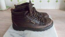 Mephisto Wild Horse Mamouth Boot Comfort Shoes 6 rainbow oi pollloi Men & women