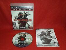 Crysis 3 - Hunter Edition (Sony PlayStation 3 PS3, 2013)