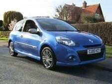 Clio 3 Doors 50,000 to 74,999 miles Vehicle Mileage Cars