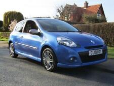 Clio Manual 3 Doors Cars