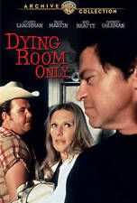 Dying Room Only (DVD, 2010) Previously Viewed